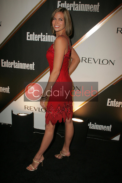 Brooke Burns<br />at the Third Annual Entertainment Weekly Pre-Emmy Party. Cabana Club, Hollywood, CA. 09-17-05<br />Dave Edwards/DailyCeleb.Com 818-249-4998