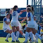 UK Women's Soccer 2012: Auburn