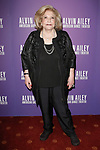 """Wallis Annenberg arrives at the Alvin Ailey American Dance Theater """"Modern American Songbook"""" opening night gala benefit at the New York City Center on November 29, 2017."""