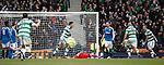 Tom Rogic pulls a goal back for Celtic