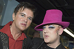 260410 Boy George concert Swansea