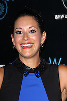 Angelique Cabral<br /> Genlux Rodeo Drive Festival of Watches and Jewelry, Rodeo Drive, Beverly HIlls, CA 09-14-14<br /> David Edwards/DailyCeleb.com 818-249-4998