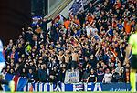 19.09.2019 Rangers v Feyenoord: Rangers fans