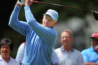 101126 NZ Golf Centenary Golf Day