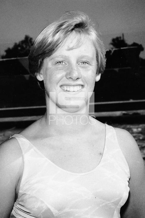 1978: Libbie Beaudet.