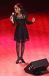Valisia Lekae (Motown The Musical)   during the presentation of the 2013 Actors Fund Annual Gala honoring Robert De Niro at the Mariott Marquis Hotel in New York on 4/29/2013...
