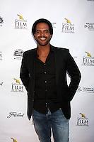 "Kristoff St. John<br /> at the ""Left Behind"" Screening at the Catalina Film Festival, Casino Avalon, Catalina Island, CA 09-26-14<br /> David Edwards/DailyCeleb.com 818-915-4440"