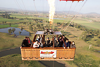 18 September - Hot Air Balloon Gold Coast and Brisbane