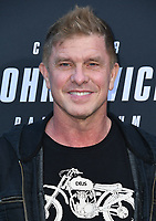 "15 May 2019 - Hollywood, California - Kenny Johnson. ""John Wick: Chapter 3 - Parabellum"" Special Screening Los Angeles held at the TCL Chinese Theatre.     <br /> CAP/ADM/BT<br /> ©BT/ADM/Capital Pictures"