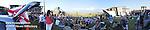 Utah panorama, NewPark Summer Concert Series