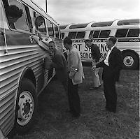 Hobo Day 1972