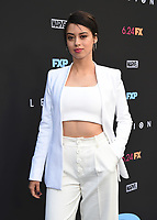 "LOS ANGELES - JUNE 13:  Amber Midthunder attends the Season 3 Los Angeles Premiere Event for FX's ""Legion"" at Arclight Hollywood on June 13, 2019 in Los Angeles, California. (Photo by Frank Micelotta/FX/PictureGroup)"