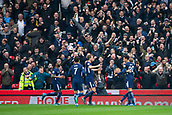 2018 EPL Premier League Football Stoke City v Tottenham Hotspur Apr 7th