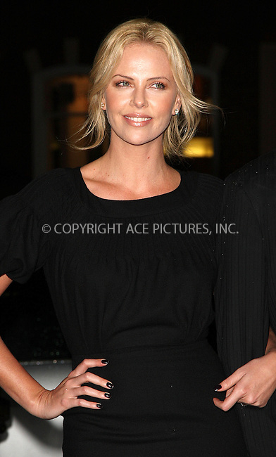 "Charlize Theron at the Q&A and screening of ""The Burning Plain"" held at the Everyman Cinema in Hampstead, London - 03 March 2009..FAMOUS PICTURES AND FEATURES AGENCY 13 HARWOOD ROAD LONDON SW6 4QP UNITED KINGDOM tel +44 (0) 20 7731 9333 fax +44 (0) 20 7731 9330 e-mail info@famous.uk.com www.famous.uk.com.FAM25389"