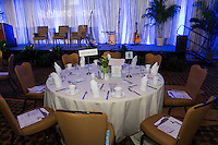 Hubbard House-19th Annual Barbara Ann Campbell Memorial Breakfast at Hyatt Regency Riverfront in Jacksonville, Florida