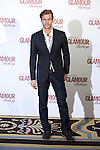Jason Morgan attends 2016 Glamour Belleza Awards en Madrid, Spain. February 04, 2016. (ALTERPHOTOS/Victor Blanco)