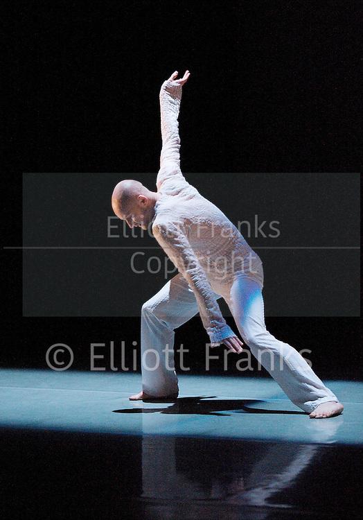 Melt<br /> Phoenix Dance Theatre<br /> at The Linbury Studio Theatre, Royal Opera House, London, Great Britain <br /> 25th October 2012 <br /> rehearsal <br /> <br /> Artistic director Sharon Watson <br /> <br /> Repertory Programme :<br /> Crossing Points <br /> <br /> Melt set to music by Wild Beasts<br /> <br /> Azzurra Ardovini<br /> <br /> Antonio Borriello<br /> <br /> Glenn Graham <br /> <br /> Sandrine Monin<br /> <br /> Phil Sanger<br /> <br /> Jitka Tumova<br /> <br /> Vanessa Vince-Pang <br /> <br /> Josh Wille<br /> <br /> Photograph by Elliott Franks