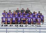 8-17-19, Pioneer High School junior varsity football team