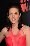 HOLLYWOOD, CA. - March 11: Kristen Stewart arrives at the Los Angeles Premiere of The Runaways at ArcLight Cinemas Cinerama Dome on March 11, 2010 in Hollywood, California.