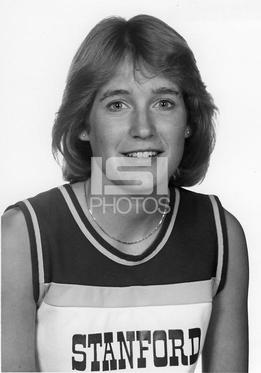 1983: Erica Mueser.
