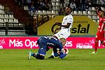 Once Caldas igualó como local 0-0 ante Patriotas. Fecha 2 Liga Águila II-2017.
