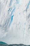 A Tabular Iceberg in the Drake Passage, Southern Ocean, Antarctica