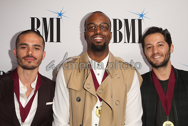14 May 2019 - Beverly Hills, California - Guests. 67th Annual BMI Pop Awards held at The Beverly Wilshire Four Seasons Hotel. Photo Credit: Faye Sadou/AdMedia