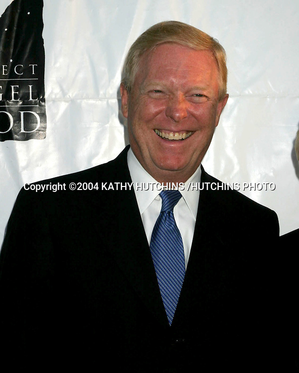 ©2004 KATHY HUTCHINS /HUTCHINS PHOTO.PROJECT ANGEL FOOD GALA IN HONOR OF SHARON STONE.LOS ANGELES, CA.AUGUST 21, 2004..RICHARD GEPHARDT