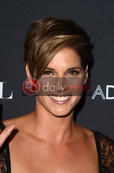 Missy Peregrym<br /> at the Annual Baby Ball in honor of World Adoption Day, NeueHouse, Hollywood, CA 11-11-16<br /> David Edwards/DailyCeleb.com 818-249-4998