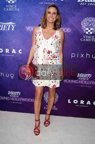 Keltie Knight<br /> at the Variety Power of Young Hollywood Event, Neuehouse, Hollywood, CA 08-16-16<br /> David Edwards/DailyCeleb.com 818-249-4998