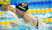 09 AUG 2008 - BEIJING, CHN - Kirsty Coventry (ZIM) -  Beijing Olympics. (PHOTO (C) NIGEL FARROW) *** IOC RULES APPLY ON USAGE ***