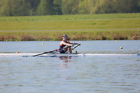 Race: 10  Event: J18 1x  Time Trial<br /> <br /> Junior Sculling Regatta 2018<br /> <br /> To purchase this photo, or to see pricing information for Prints and Downloads, click the blue 'Add to Cart' button at the top-right of the page.