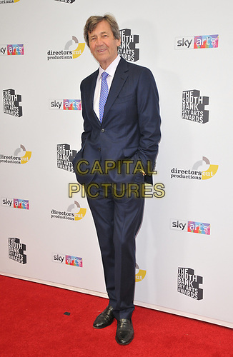 Lord Melvyn Bragg at the South Bank Sky Arts Awards 2019, The Savoy Hotel, The Strand, London, England, UK, on Sunday 07th July 2019.<br /> CAP/CAN<br /> ©CAN/Capital Pictures