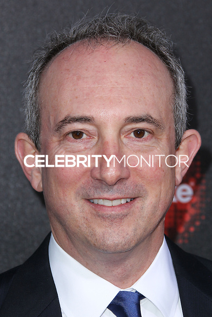 HOLLYWOOD, LOS ANGELES, CA, USA - MARCH 20: Dr. David Agus at the 2nd Annual Rebels With A Cause Gala Honoring Larry Ellison held at Paramount Studios on March 20, 2014 in Hollywood, Los Angeles, California, United States. (Photo by Xavier Collin/Celebrity Monitor)