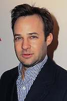 "NEW YORK, NY - NOVEMBER 12: Danny Strong at the New York Premiere Of The Weinstein Company's ""Philomena"" held at Paris Theater on November 12, 2013 in New York City. (Photo by Jeffery Duran/Celebrity Monitor)"