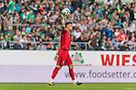 05.08.2017, Weserstadion, Bremen, GER, FSP, SV Werder Bremen (GER) vs FC Valencia (ESP)<br /> <br /> im Bild<br /> Michael Zetterer (Werder Bremen #30), <br /> <br /> Foto © nordphoto / Ewert