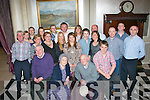 2455-2460.MIGHTY EIGHTY: Nora Barry, Muckross, Killarney (seated left) celebrated her 80th birthday last Saturday night in the Malton hotel, Killarney with her husband Mike and all her family.