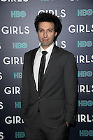 www.acepixs.com<br /> February 2, 2017  New York City<br /> <br /> Alex Karpovsky attending the New York premiere of the sixth &amp; final season of 'Girls' at Alice Tully Hall, Lincoln Center on February 2, 2017 in New York City.<br /> <br /> Credit: Kristin Callahan/ACE Pictures<br /> <br /> <br /> Tel: 646 769 0430<br /> Email: info@acepixs.com