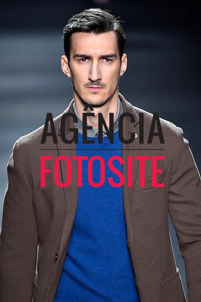 Massimo Rebecchi<br /> <br /> Milao - Inverno 2015
