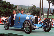 August 26th, 1984. 1924 Bugatti T-35.