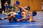 IC Wrestling