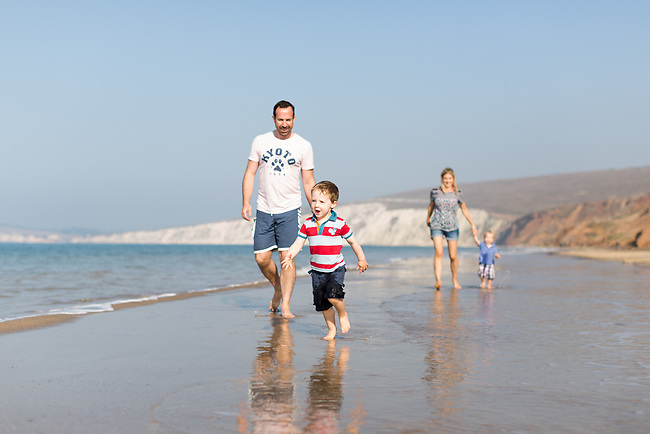 Isle of Wight Lifestyle Photography