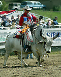 2006 Evergreen PRCA Rodeo