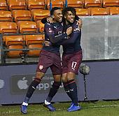 2019-01-05 Blackpool v Arsenal FAC3