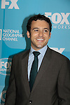 Fred Savage - The Grinder - FOX 2015 Programming Presentation on May 11, 2015 at Wolman Rink, Central Park, New York City, New York.  (Photos by Sue Coflin/Max Photos)