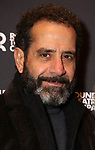 "Tony Shalhoub attends the Broadway Opening Night performance for The Roundabout Theatre Company's ""A Soldier's Play""  at the American Airlines Theatre on January 21, 2020 in New York City."