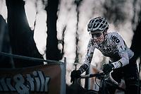 Women's Race<br /> CX Vlaamse Druivencross Overijse 2017