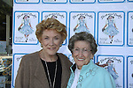 "Y&R Jeanne Cooper and her sister Evelyn attend The Premiere Book Signing of ""It's All About Dorothy"" - a wonderful new children's book and song which includes a cd telling the story of ""The Wizard of Oz"" on April 10, 2011 at Chevalier's Books, Los Angeles, California. (Photos by Sue Coflin/Max Photos)"