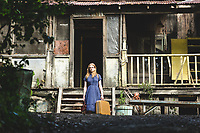 The Glass Castle (2017) <br /> Sarah Snook<br /> *Filmstill - Editorial Use Only*<br /> CAP/KFS<br /> Image supplied by Capital Pictures