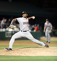 Adrian Almeida - 2018 Inland Empire 66ers (Bill Mitchell)